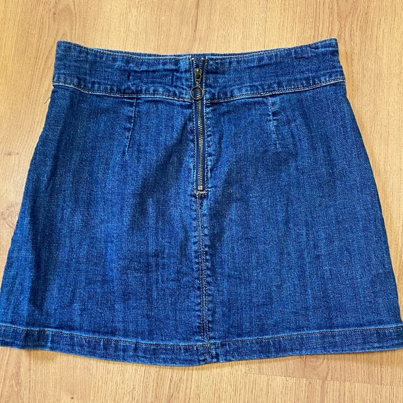 Forever 21 lot of two mini skirts